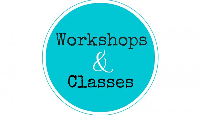 Workshops & Classes