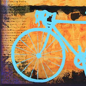 Bike, dianadellos.com