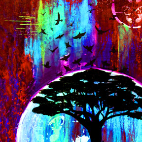 Tree of Life, dianadellos.com