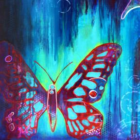 butterflies, dianadellos.com