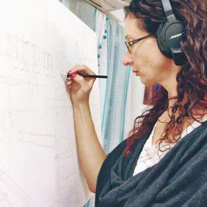 DianaDellos, artist, dianadellos.com