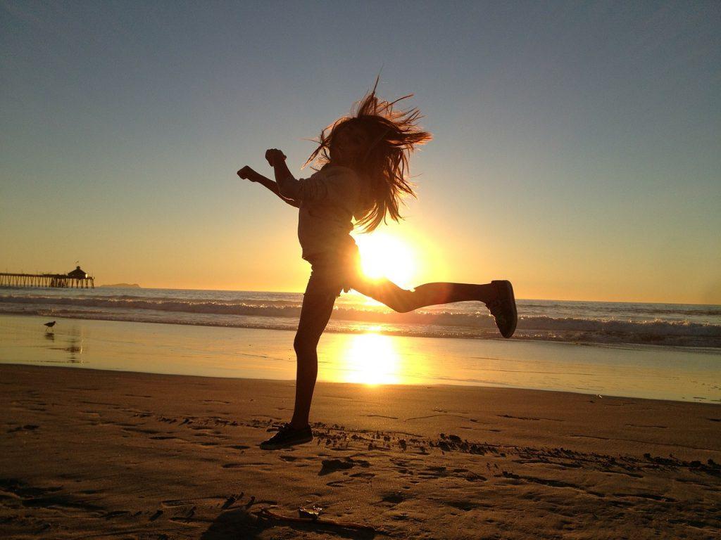 happy dance, brave, dianadellos.com