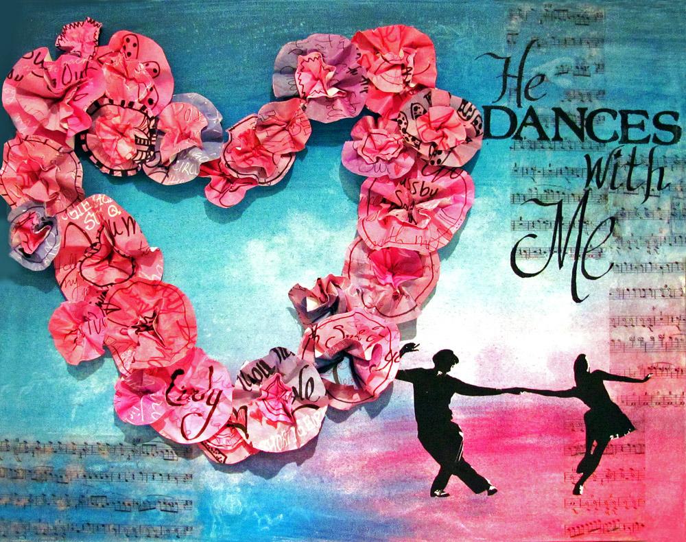 Dances Art, dianadellos.com