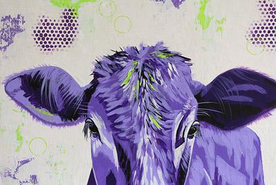 cow, dianadellos.com