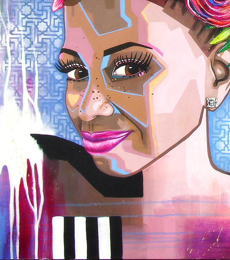Medicine Goddess_www.dianadellos.com